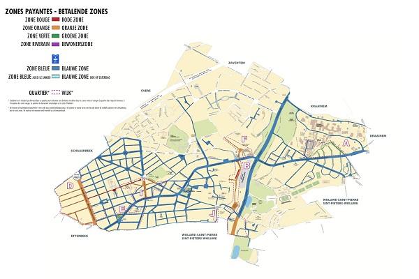 Division Stratégie et Mobilité « Woluwe-Saint-Lambert Woluwe-Saint ...