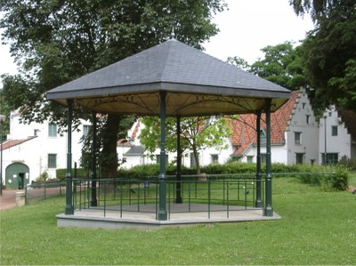 Parc de Roodebeek 1