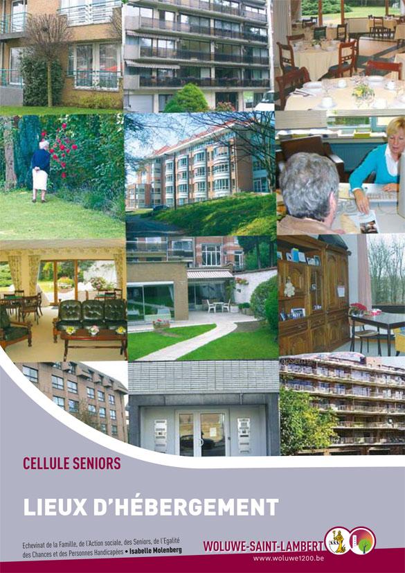 Lieux d\'hébergement pour les seniors « Woluwe-Saint-Lambert Woluwe ...